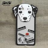 Shs Hundeentwurf PC Handy-Fall für iPhone 6