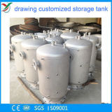 専門の鋼鉄貯蔵タンクの製造業者