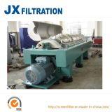 Centrifuga chimica del decantatore delle acque di rifiuto