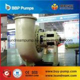 Grande pompa dei residui di desolforazione (DT/DTL)