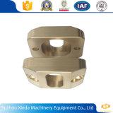 中国ISOは製造業者の提供の黄銅の回転部品を証明した