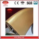 El revestimiento de aluminio de la hoja de la pared del panel perforado de la fachada cubre (Jh127)