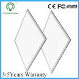 600X600mm Square LED Panel Light mit Cer, RoHS, UL, Dlc