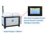 Machines de découpage de jet d'eau de machine de commande numérique par ordinateur
