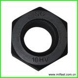 Noix Hex structurales de DIN6915-10hv