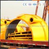Силосохранилище хранения цемента 50 тонн для завода цемента малого масштаба