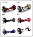 10 scooter électrique Hoverboard de Balancingl d'individu de roue de pouce deux