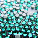 Alto cristal caliente al por mayor de Preciosa del Rhinestone del arreglo de Qality (grado de ss16 Rosel/4A)