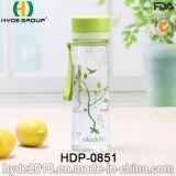 bottiglia di acqua di 800ml Aladdin Tritan, bottiglia di plastica della bevanda (HDP-0851)