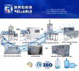 Monoblock macchina di rifornimento automatica dell'acqua del barilotto da 5 galloni