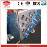 알루미늄 격판덮개 알루미늄 합금 관통되는 장 (Jh119)