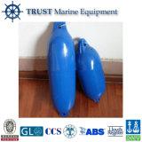 Defensa inflable marina del barco de la nave del PVC de la serie de F