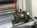 Alta velocidade modelo de Fhqr que corta & máquina do rebobinamento para películas plásticas