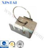 주문을 받아서 만들어진 ISO9001 높은 정밀도 금속 각인