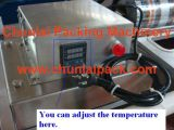 HS-300手動プラスチック皿のシーリング機械