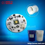 전자 상자를 위한 추가 실리콘 Potting 화합물