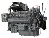 Wuxi 힘 Holset Turbocharge 4 치기 디젤 엔진