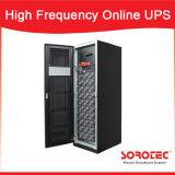 De modulaire Systemen van de Macht van de Hoge Frequentie Online UPS UPS van UPS 380V/400V/415AC China In het groot 30-300kVA