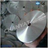 Enxerto do aço inoxidável na flange (F316Ti, F317L, F309H)