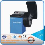Auto equilibrador de roda de equilíbrio do carro da máquina (AAE-B97G)
