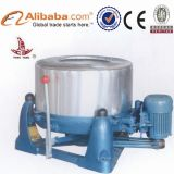 抽出器の洗濯装置の/Industrialのハイドロ脱水機のきれいな産業脱水機(SS75)
