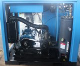 compressor de ar industrial do parafuso de 18.5kw 22HP