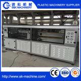Máquina plástica da câmara de ar de HDPE/PP/PPR