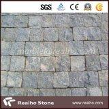 PolierNatural Grey Granite Tile für Paving, Wall, Flooring