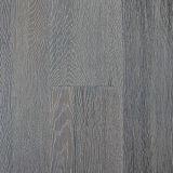Nessuna pavimentazione di bambù macchiata congiungente della quercia
