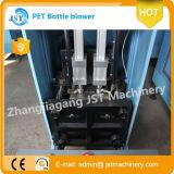 4 Raum-halb automatische Plastikflaschen-durchbrennenmaschinerie