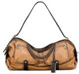 Md4084高品質の本革のハンドバッグの女性の革ハンドバッグ
