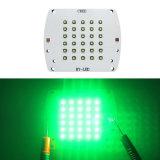 100W módulo ligero azulverde rojo de la lámpara del poder más elevado LED del CREE 30LEDs