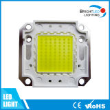 10W aan 30W 120lm COB Bridgelux LED Chip
