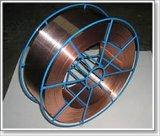 銅か銅合金の溶接ワイヤEr70s-6は二酸化炭素の物質的な溶接ワイヤMIGワイヤーである