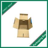 Encargo caja de embalaje de papel