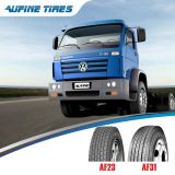 최상 TBR 타이어, 범위 ECE 점을%s 가진 광선 트럭 타이어 (315/80r22.5)