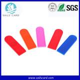 Silikon-Wäscherei-Marke des heißen Verkaufs-waschbare RFID für Textilindustrie