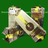 полиэтиленовый пакет 70g 100g 250g 500g 1kg 2kg Coffee Packaging Bag Stretch Film