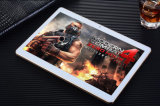 10 pouces Tablet PC Mtk6582 Quad Core IPS 4G RAM 64G ROM Carte double carte SIM Android 4.4 GPS 3G Tablet PC