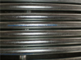 Tubo d'acciaio senza giunte galvanizzato trafilato a freddo