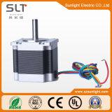 Motor deslizante de condução elétrico de Pólos do comprimento 2 de 41mm mini