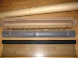 Het hete Scherm van het Insect van de Glasvezel van de Verkoop Vinyl Met een laag bedekte