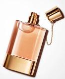 إعلان P143 جميل الوردي زجاج رش زجاجة مستحضرات التجميل 80ML 25ML