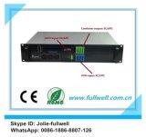 Fullwell 2u, OEM FTTX Gpon CATV Amplifier EDFA di 8 Ports con Costruire-in Wdm (FWAP-1550H-8X21)