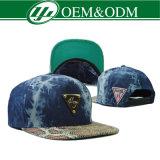 Nuovi berretti da baseball di marchio del metallo di modo