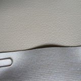 PVC Leather di alta qualità per Car Seat (HS-PVC1607)