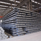Высокий растяжимый горячекатаный стальной усиливая Rebar с строительным материалом