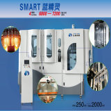 Blow automatico Molding Machine per Cosmetic Bottles con Highquality
