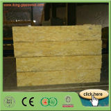 세륨을%s 가진 Soundproof Insulation Rockwool Board 내화장치하거든