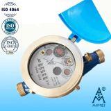 Multi medidor de água selado Certificated MEADOS DE do jato líquido